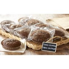 CAKE CHOCOLATE GLUTEN FREE