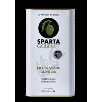 Extra Virgin Olive Oil 3Lt Metal Tin