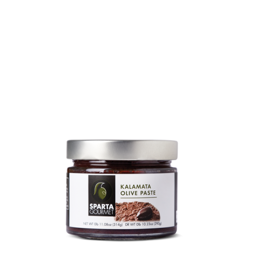 Kalamata Olives Paste 285 gr v
