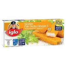 IGLO Ω3 FISH STICK