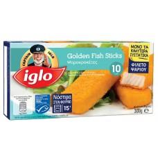 IGLO 10 FISH STICKS