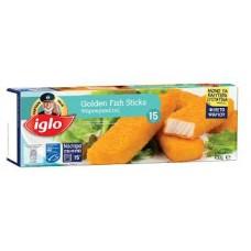 IGLO 15 FISH STICKS